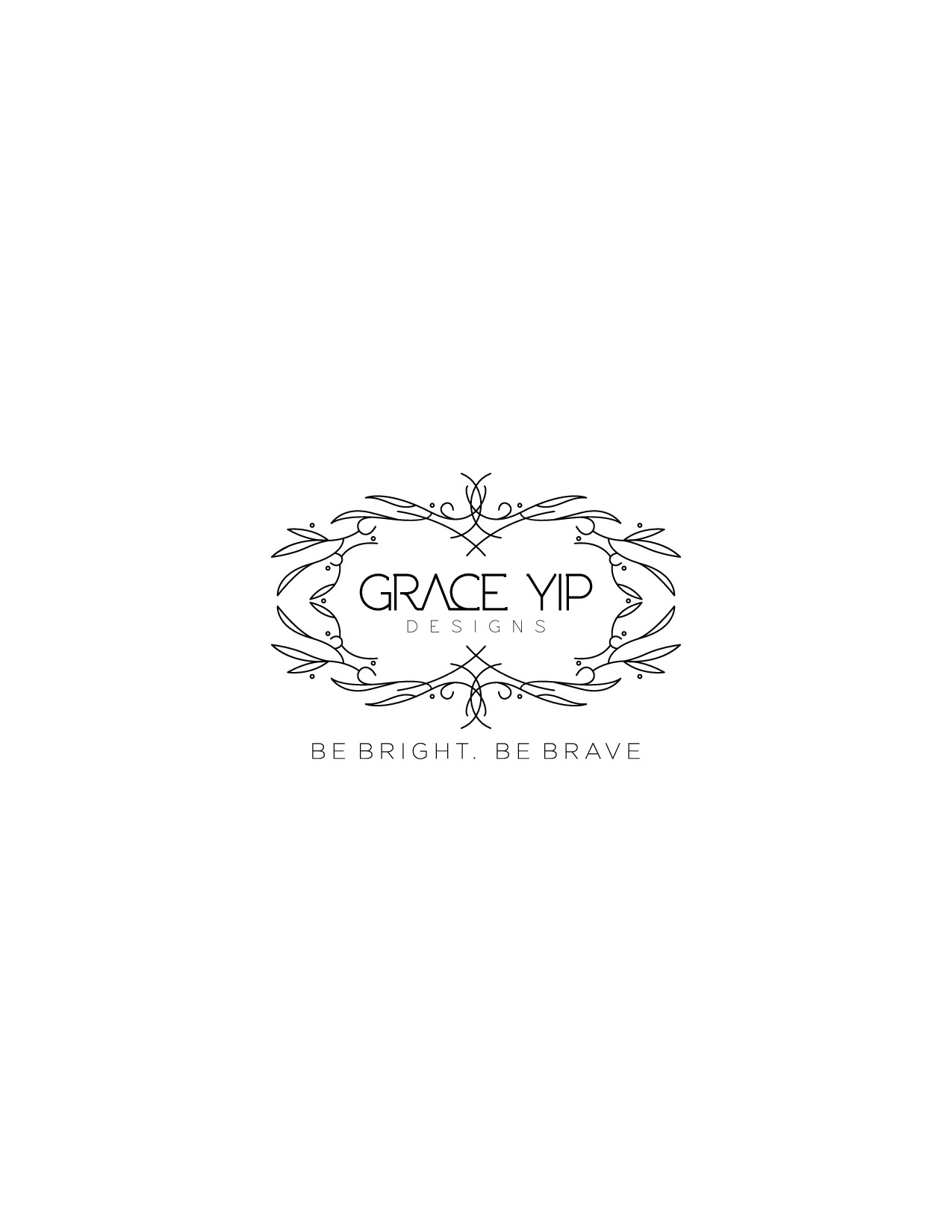 Be Bright. Be Brave