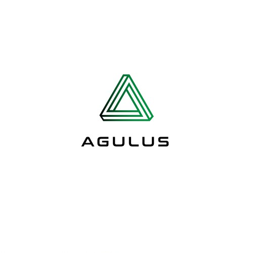 Agulus Logo