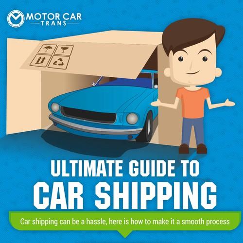 MotorCarTrans Infographic