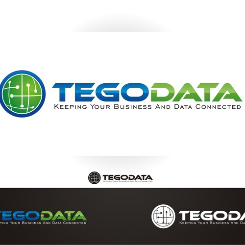 logo for Tego Data Systems