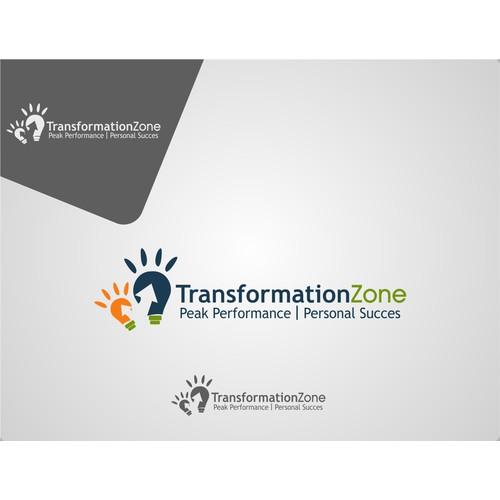 Transformation Zone Logo