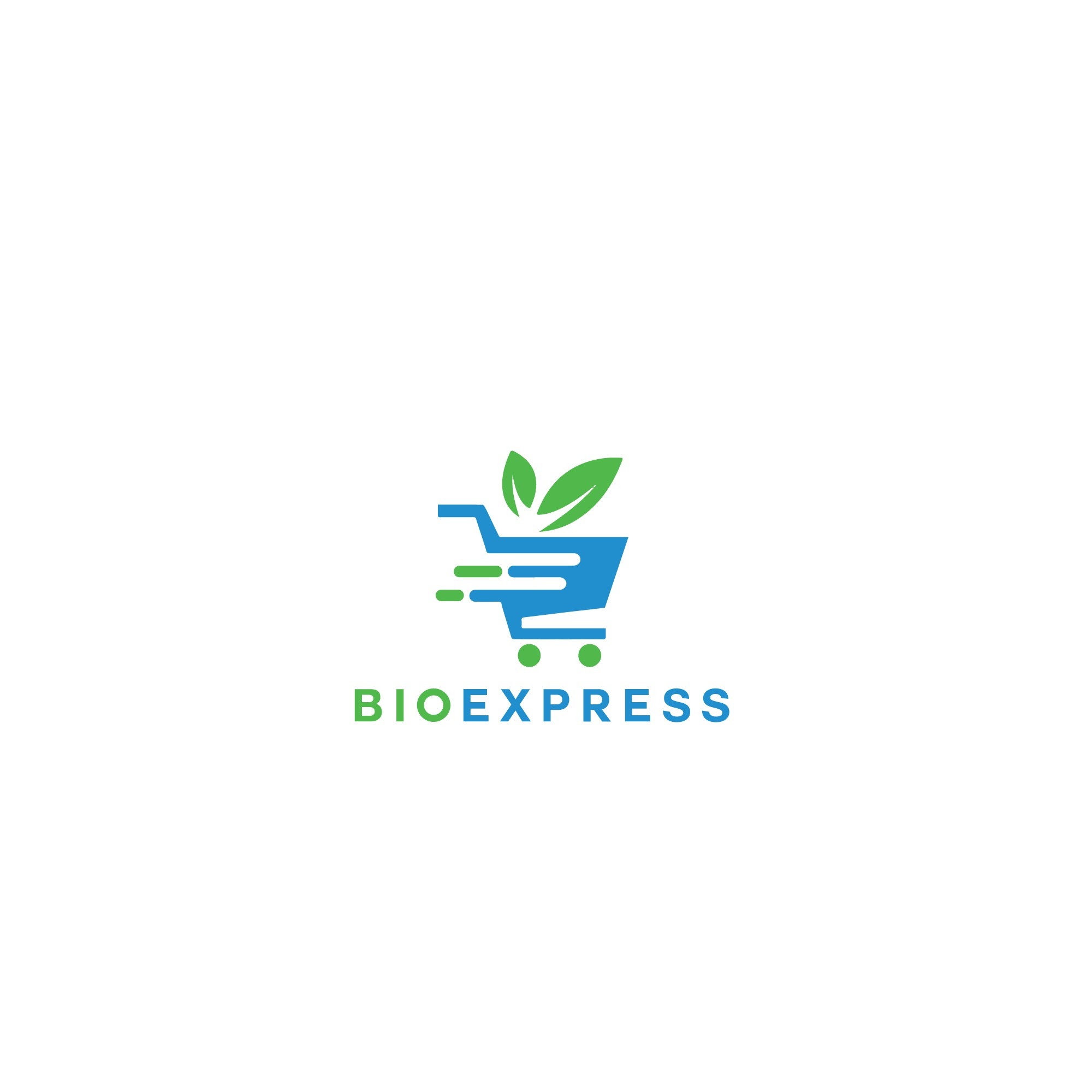 Organic supplements and vitamins web store looking for a great logo!