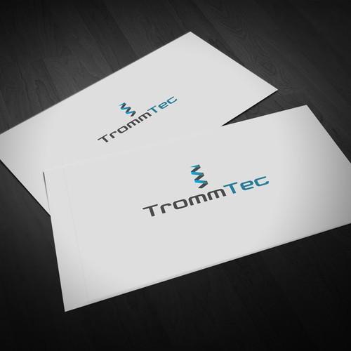 TrommTEC needs a technical logo