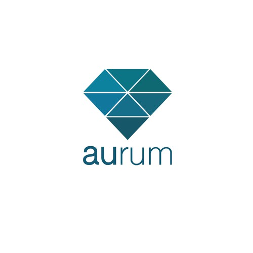 Aurum Diamond logo