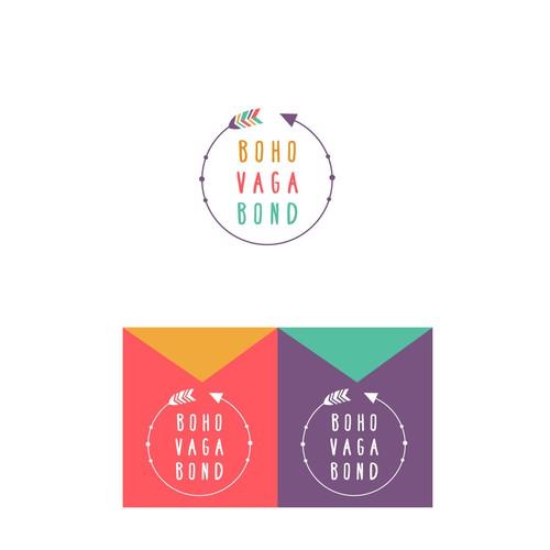 Kids fashion logo