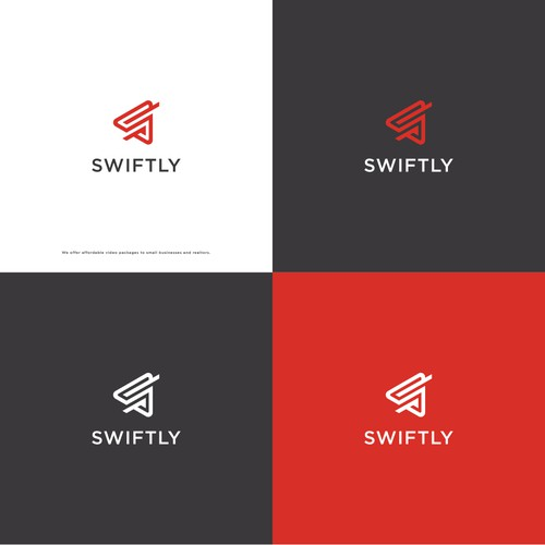 Logo Design Concept for Swiftly