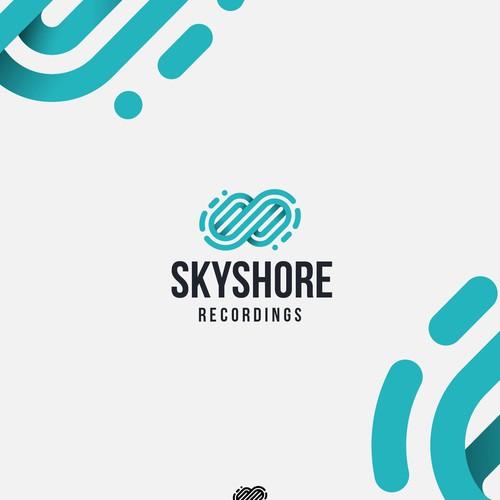 Skyshore Recordings Logotypes
