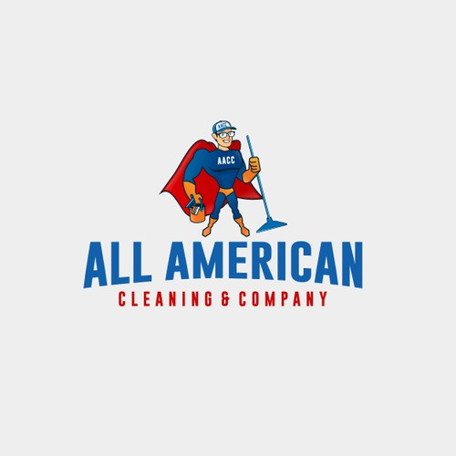 all american cleaning & company