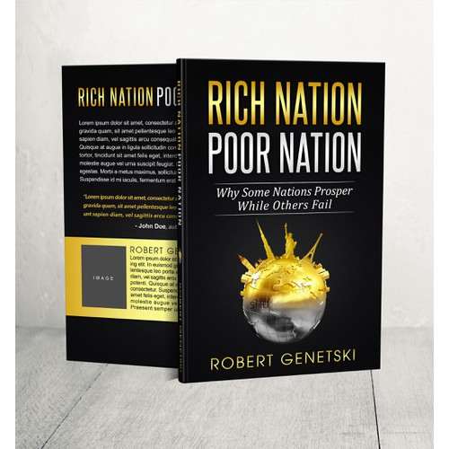 RICH NATION POOR NATION