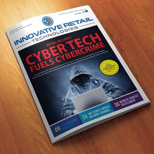 Innovative retail tech cover