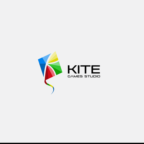 logo for Kite Games Studio