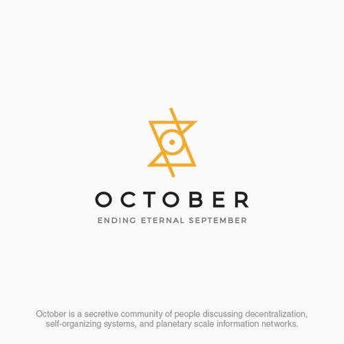 October - Secret Society