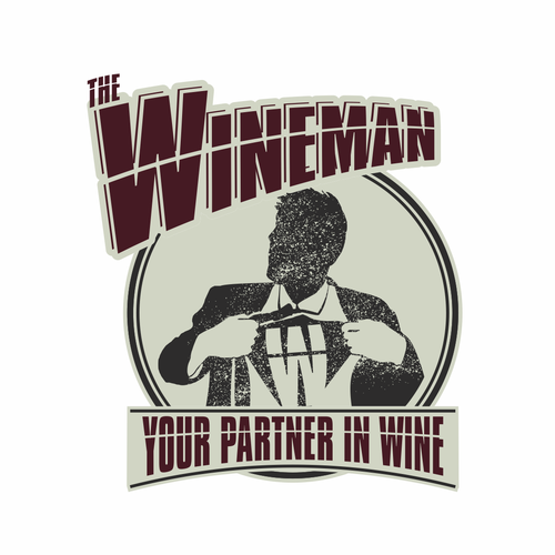 The Wineman logo