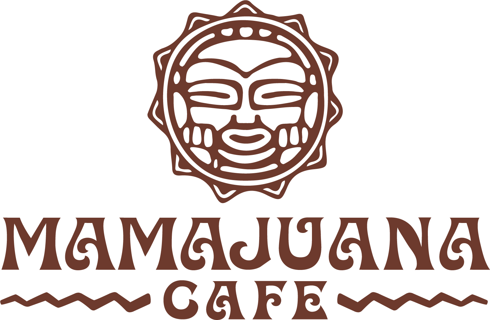 MAMAJUANA CAFE needs a Young, Sexy DOWNTOWN NYC level Logo