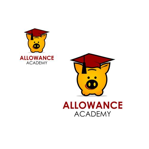 Help kids Ditch the Pig!  Allowance Academy seeks impactful branding.