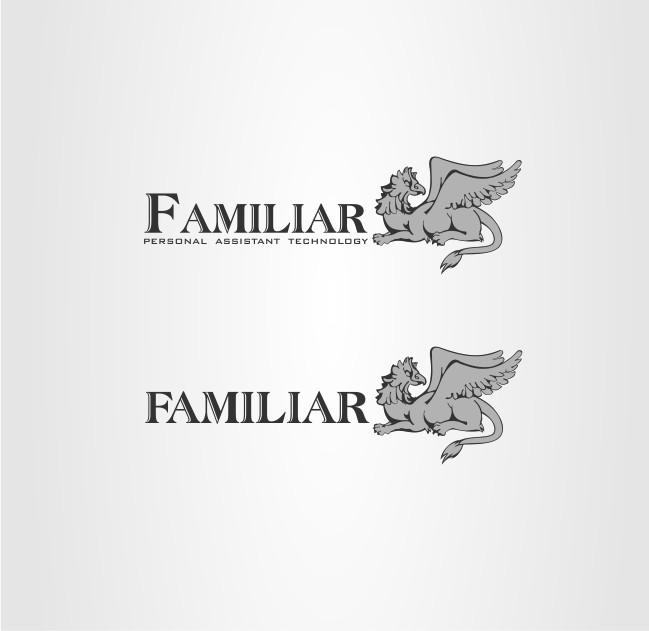 New logo wanted for Familiar