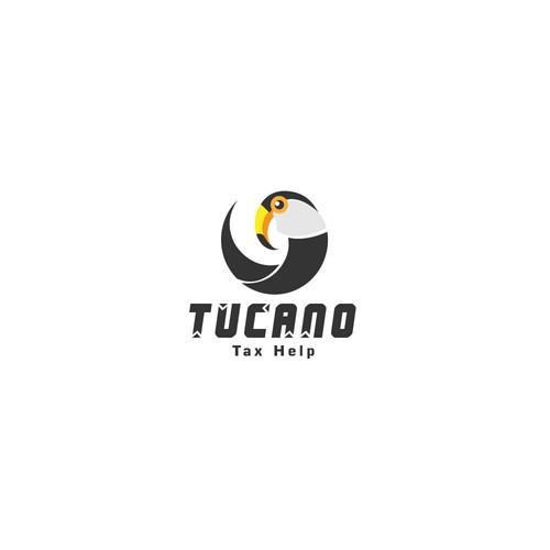 Tucano is a bird from Amazon.