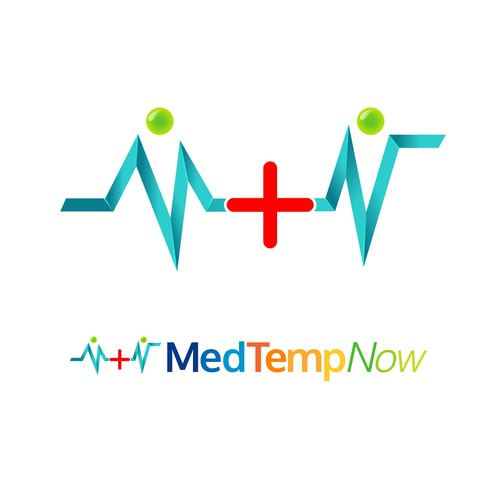 MedTempNow Logo