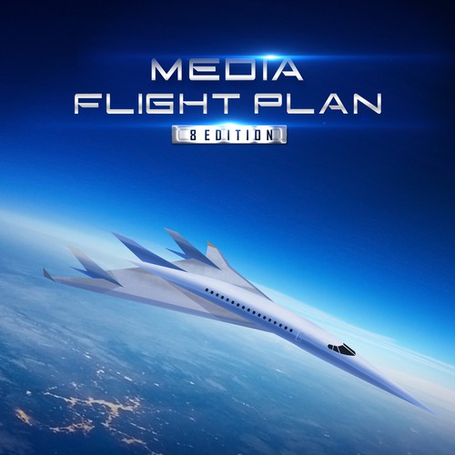 MEDIA FLIGHT PLAN