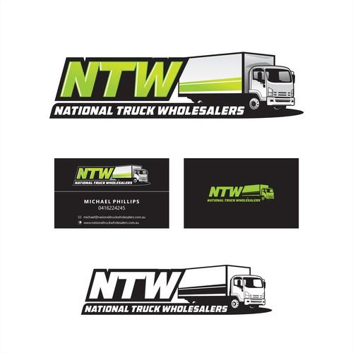 NTW Logo