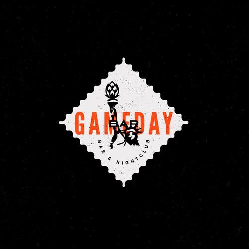 GameDay Bar