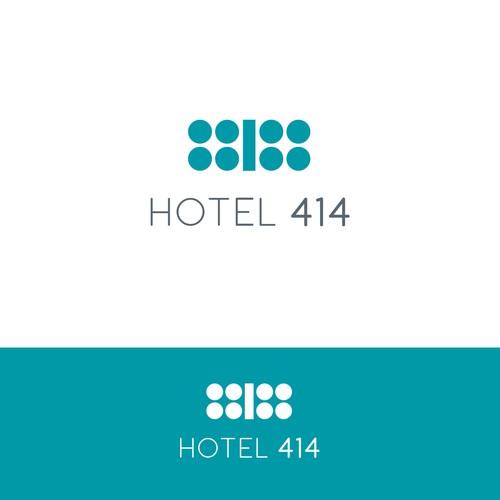 Winning logo designed for a former Knights Inn hotel in Los Angeles, near Disneyland. [August 2016]