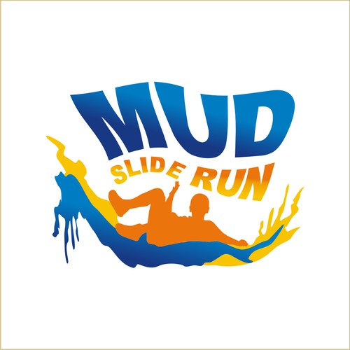 MUD SLIDE RUN
