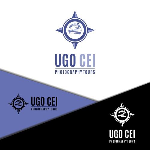 UGO CEI PHOTOGRAPY TOURS LOGO.
