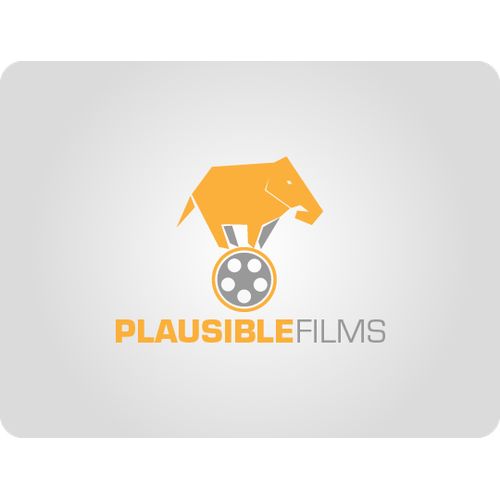 Help Plausible Films with a new logo