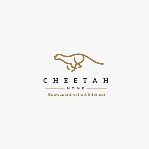 Cheetah home logo