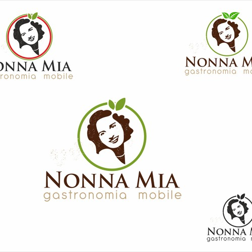 Nonna Mia (the real!)  Italian food truck needs you