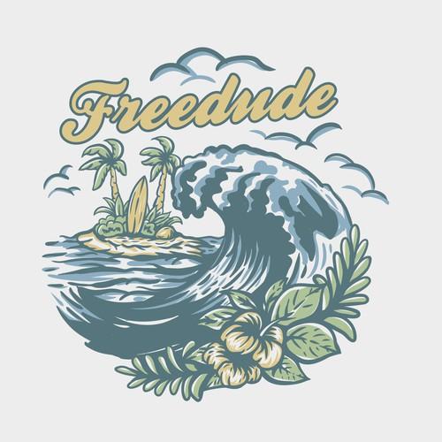 Freedude