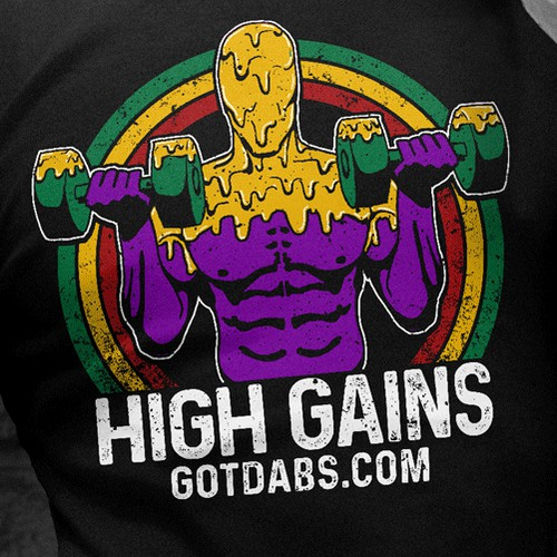 Dab and High Gains