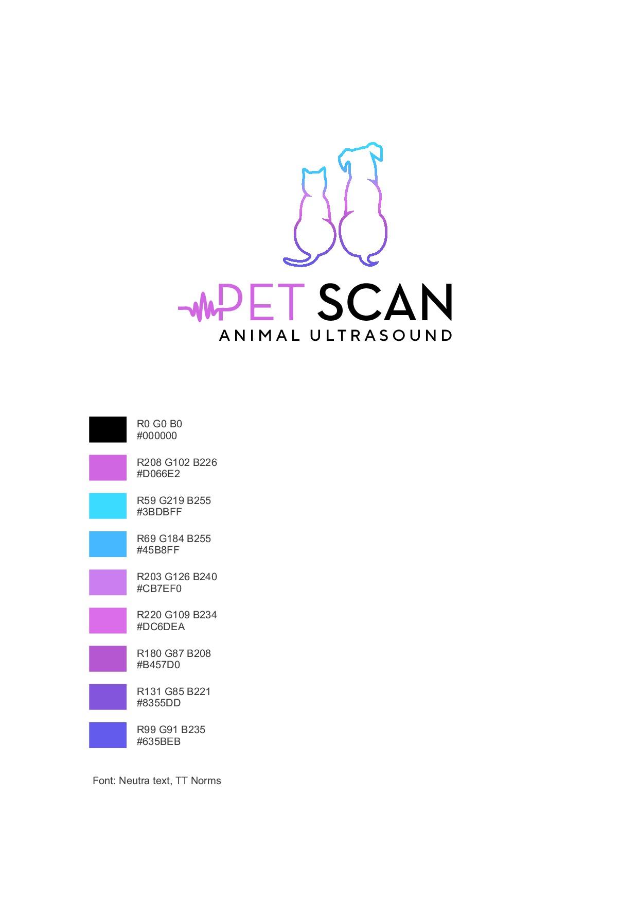 PET SCANS Mobile Ultrasound