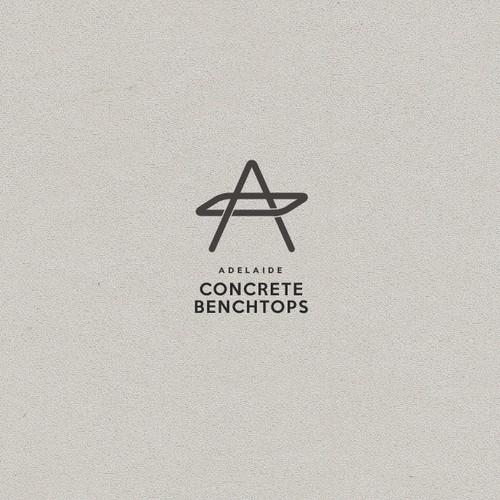 concrete benchtops