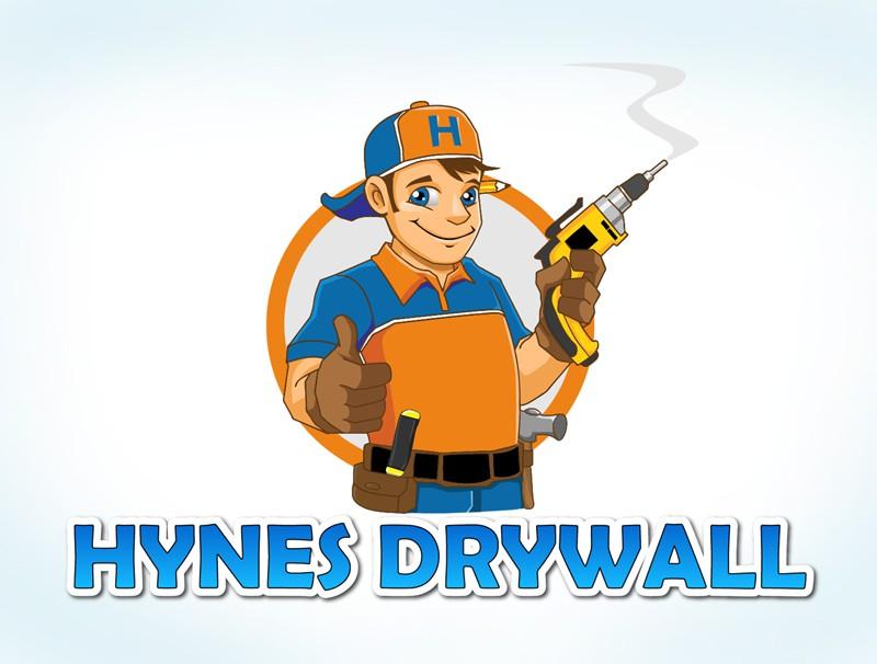 logo for Hynes Drywall