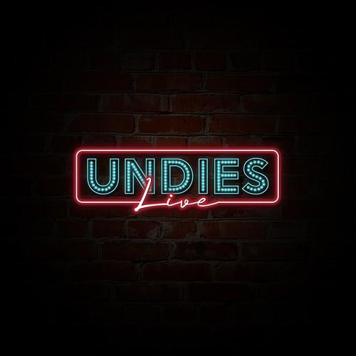 Undies Live