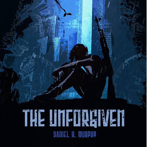A book cover design