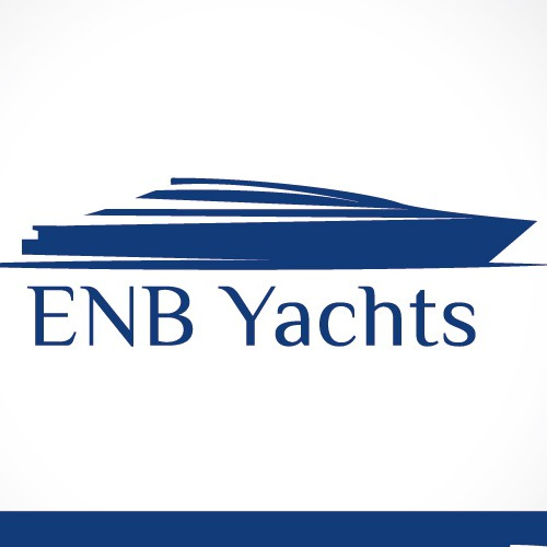 logo for ENB Yachts