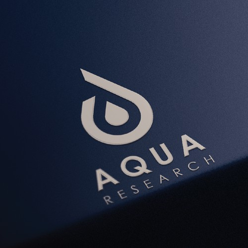 Logo for AQUA Research