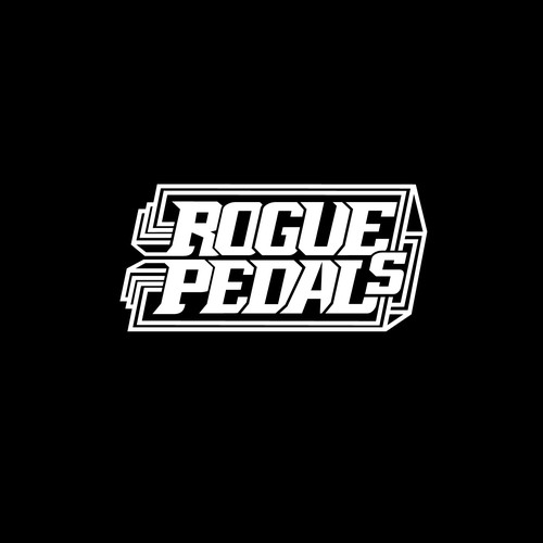 Logo for Rogue Pedals