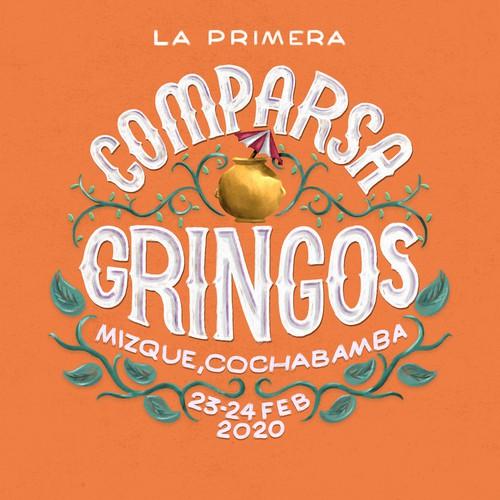 Comparsa Gringos