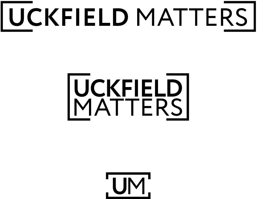 Local Magazine Masthead Logo Design