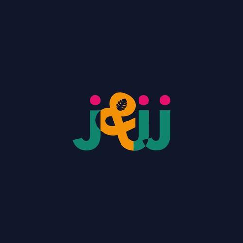 J&JJ Jungle Logo