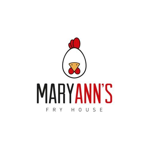 Mary Ann's - Fry House