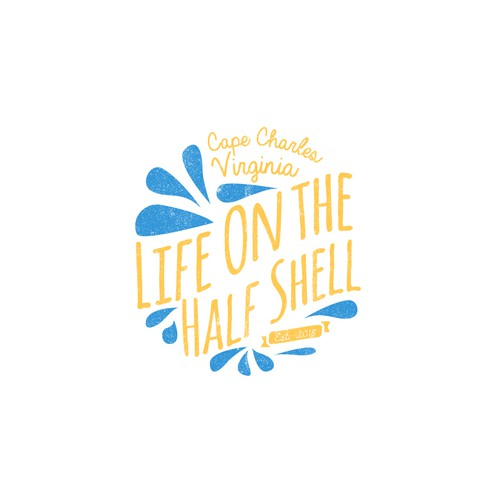 Life on the half shell