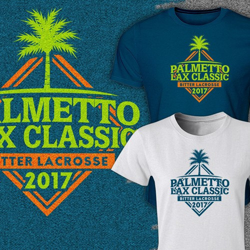 Palmetto Lax Classic 2017