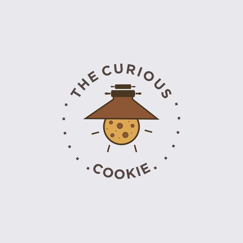 The Curious Cookie