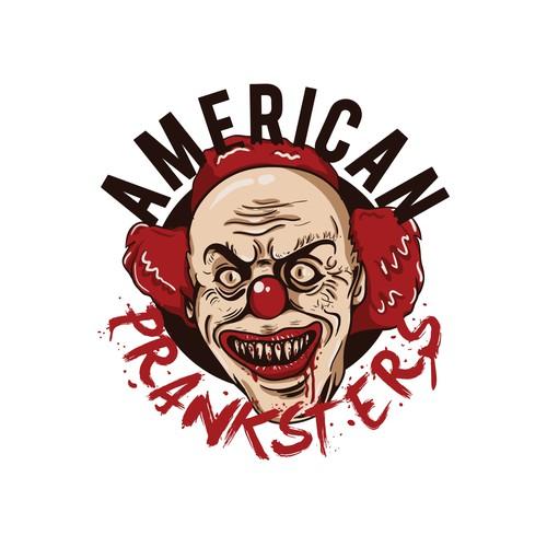 American Pranksters