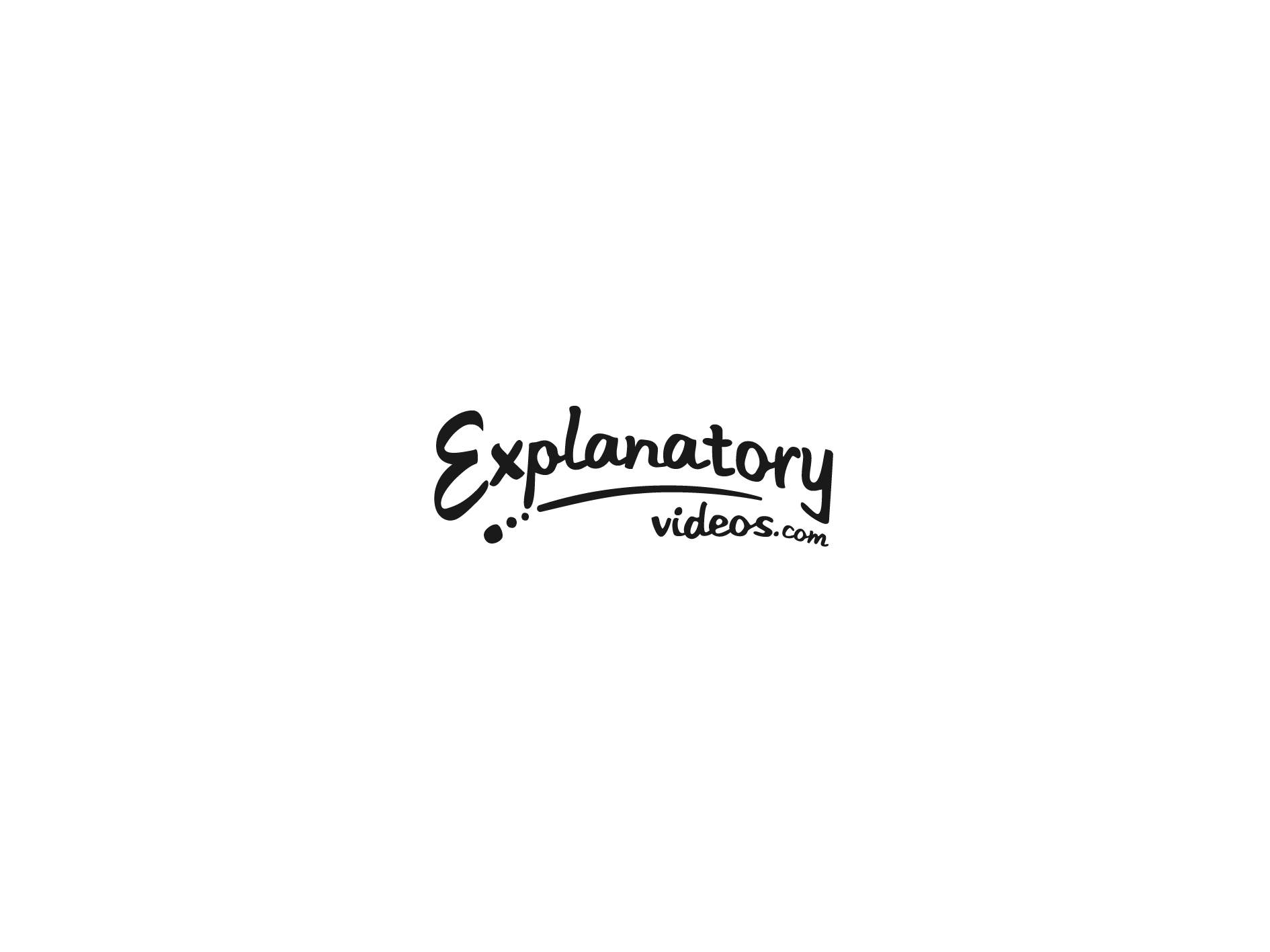 New logo wanted for ExplanatoryVideos.com